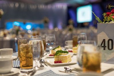 2018 40 Under 40 Awards Luncheon