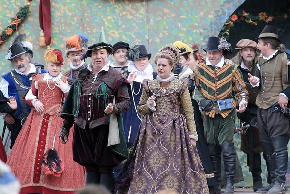 renaissance Faire 2011