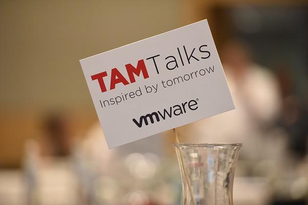 VMWARE TAM 28.6.2018
