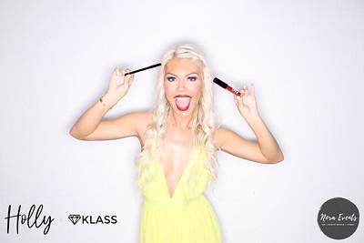 Holly X Klass (individual photos)