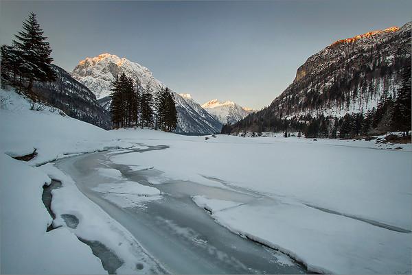Lago di Fusine & Lago di Predil