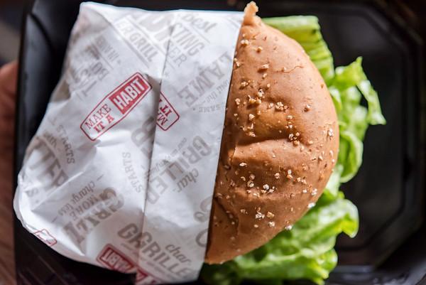 Habit Burger 2018