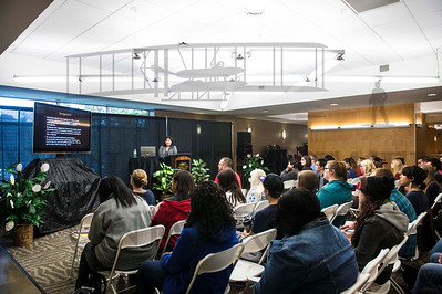 14567 AHNA Hispanic Heritage Month Lecture with Xochitl Bada 10-7-14