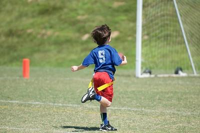2013-09-14 Flag Football