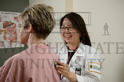 19018 Assistant Professor of Surgery Dr Joon Shim 5-16-17