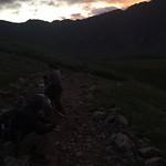 2019 08 02 Alyssa Dalton Peak Ascent
