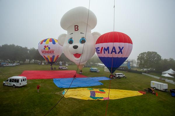 2019 Balloon Launch
