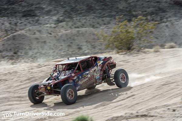 Desert Race 2