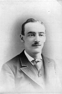John James Henwood