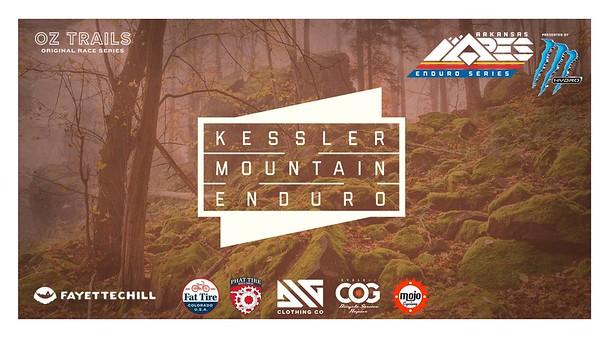 Kessler Mountain Enduro - June 2019