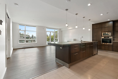 301 - 6063 Iona Dr, Vancouver