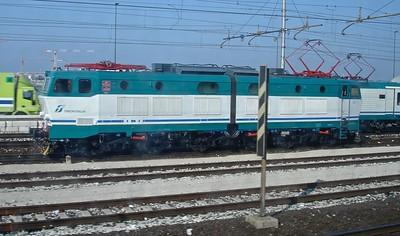 2007-07 Treviso to Venice