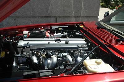 2007 Heart of America Jaguar Concours (MO)
