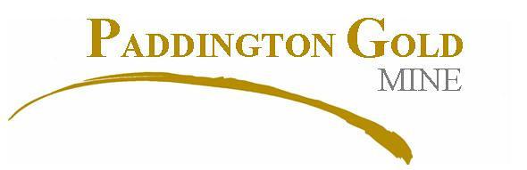 Kalgoorlie Gold Nugget ODE