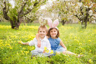 McLean Kids Spring 2016 Mini-Session