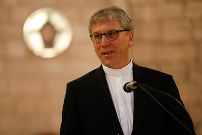 WCC prayer for peace in the Holy Land