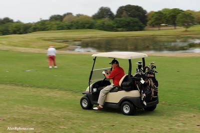 2012 RFL Golf Tournament