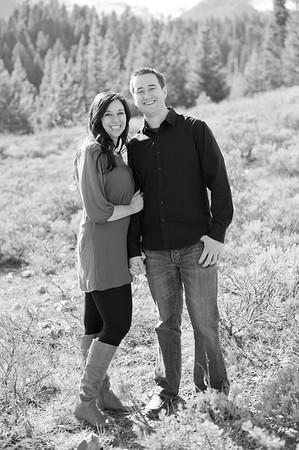 Vanessa & Steve Engagements