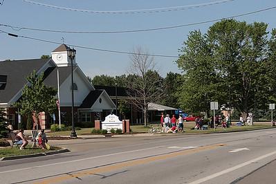 Avon's Memorial Day Parade