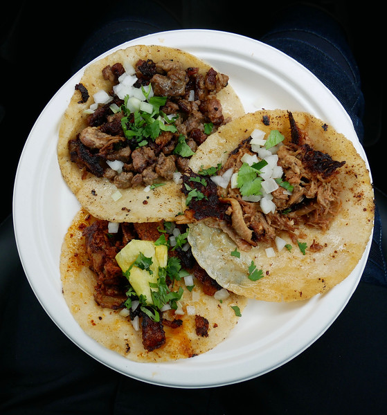 Tight Tacos