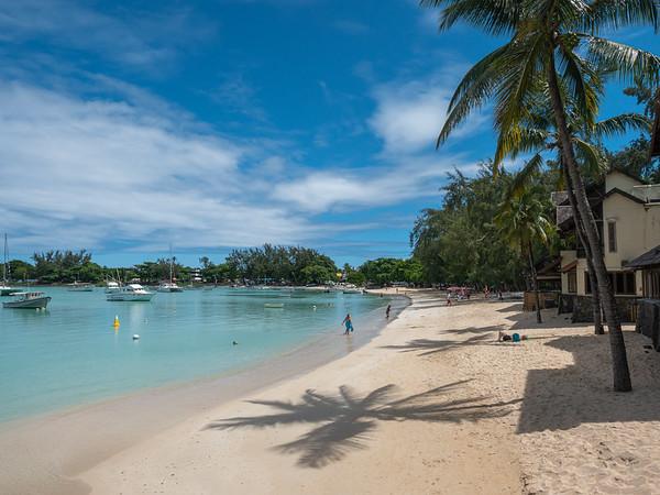 Balades mauritiennes : Grand Baie et Pointe aux Biches