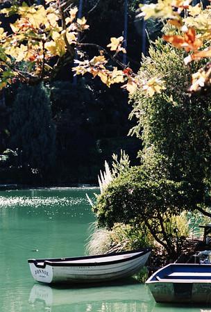 Lake Shrine of the Self Realization Fellowship