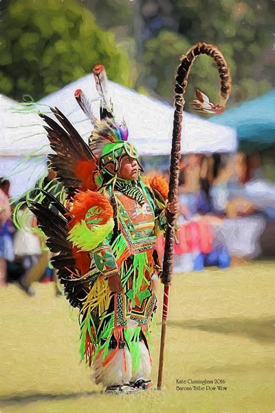 2016 Barona Pow Wow