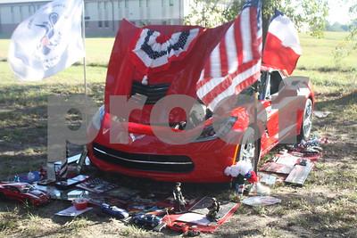 10/8/16 Inaugural Elks Club Auto Show by David Thomas