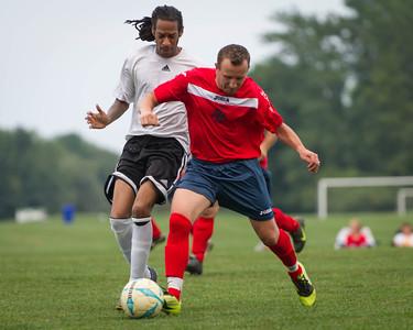 Webster United