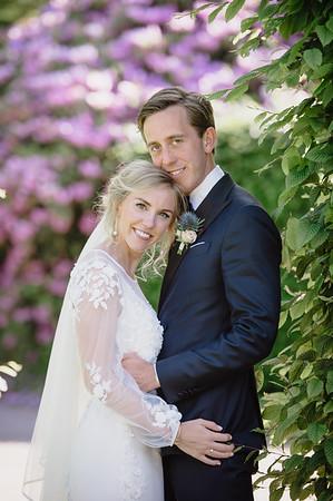 Emelie and Karl - Allt om bröllop