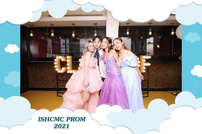 Event - ISHCMC Prom 2021