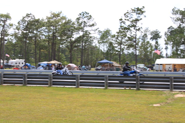Memorial Day Blowout 2011 - Gulfport, MS