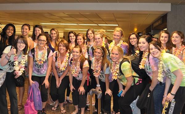 Hawaiian Exchange Program