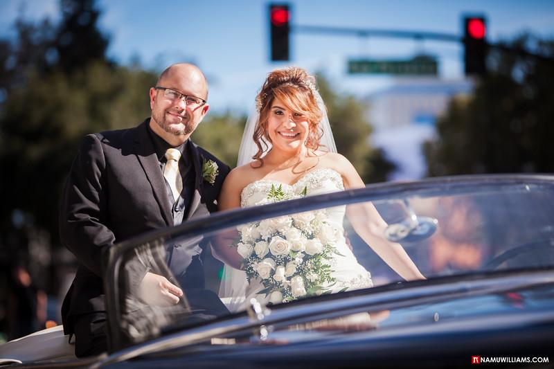 Silveira Wedding