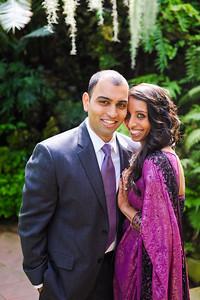 Jay & Priti