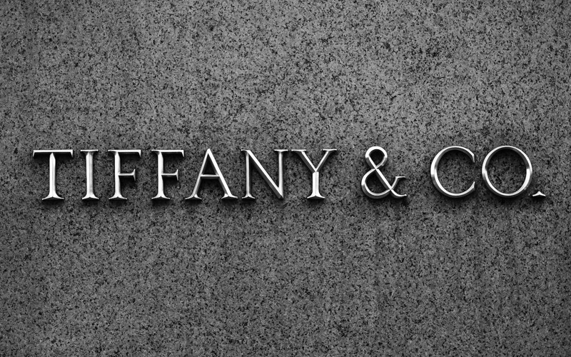 A 5th Avenue Institution: Tiffany & Co.