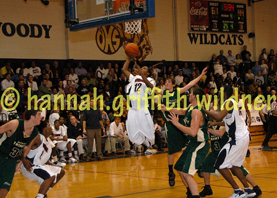 """2007 11 27 Blessed Trinity@DHS """"PROOFS"""""""