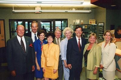7-28-2000 George W Bush candidate @ Joplin