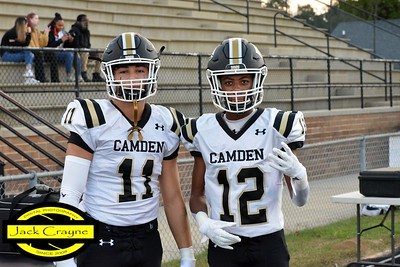 2020 10 02 Camden at Manning
