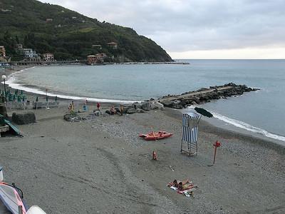 Italy - Bonassola