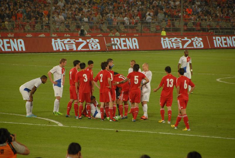 [20130611] Holland vs. China @ Gongti, Beijing (14).JPG
