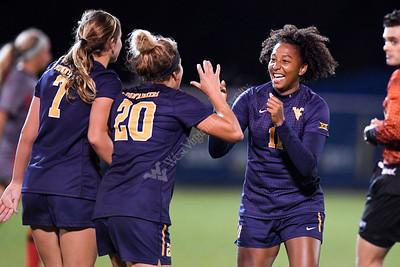 32710 Women's Soccer October 2016