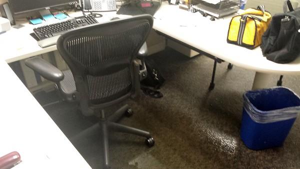 GSA Flood - Dec 2014