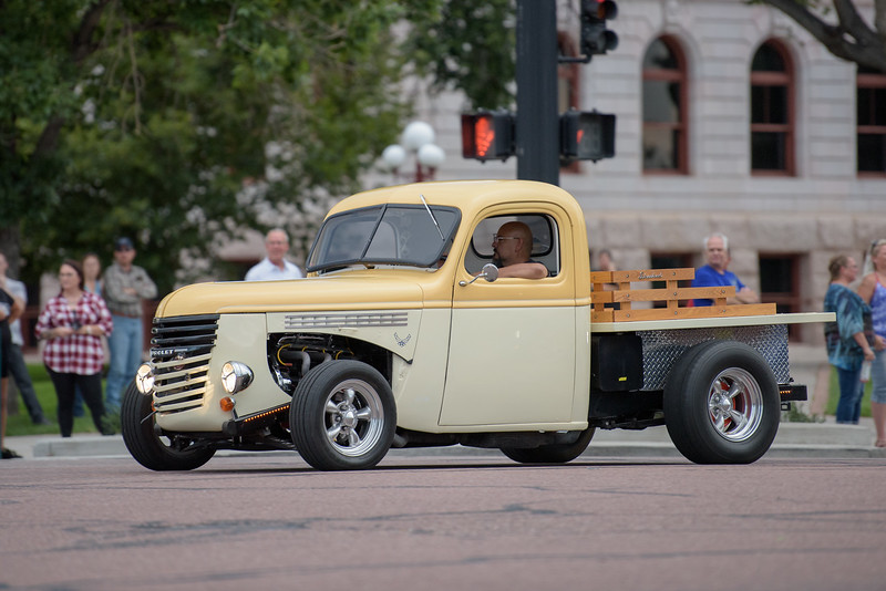 1466 Chevy Stake