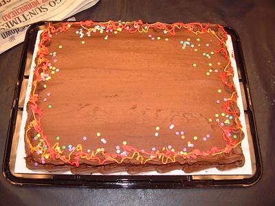 2005-9-29 Angie B-Day Cake