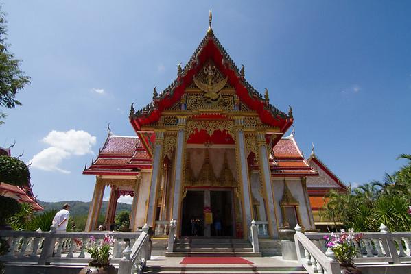 2013 Phuket, Thailand