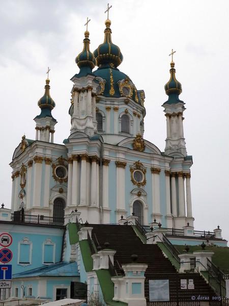 11 Kyiv, Andriyvs'ka tserkva.jpg
