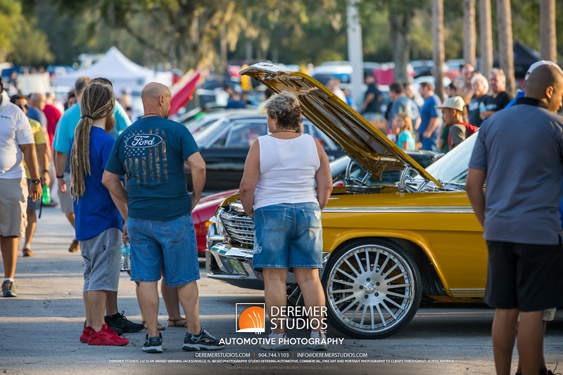 2017 08 Automotive Addicts Cars & Coffee - 001A - Deremer Studios LLC