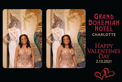 Grand Bohemian Charlotte 02.13.2021