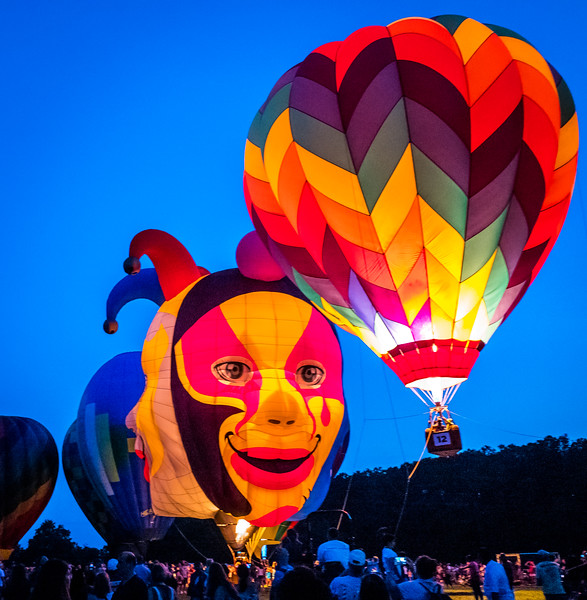 Freedom Balloon Fest